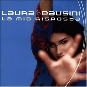 Laura Pausini - La Mia Risposta