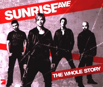 Sunrise Avenue - The Whole Story (2-Track)