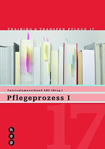 Pflegeprozess I: Training und Transfer Pflege, Heft 17