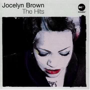 Jocelyn Brown - Hits 1984-1998 [14trx]