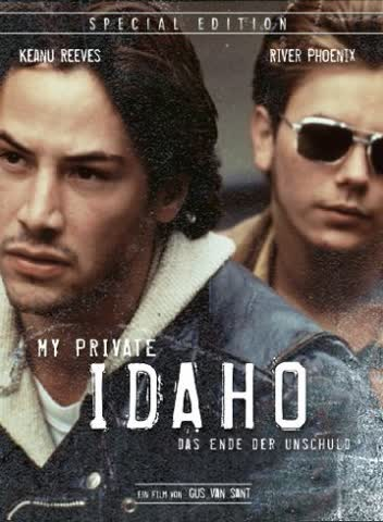 My Private Idaho [Special Edition] [2 DVDs]