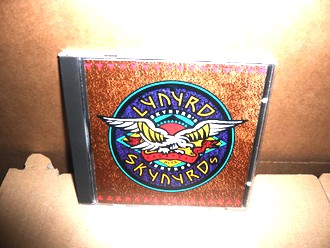 Lynyrd Skynyrd - Skynyrd's Innyrds: Their Greatest Hits