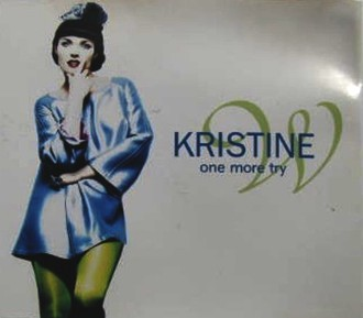 Kristine W - One More Try