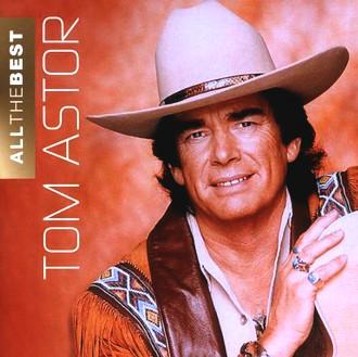 Tom Astor - All The Best