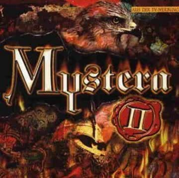 Various - Mystera Vol. 2