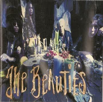 The Beauties - The Bauties