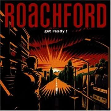 Roachford - Get Ready!