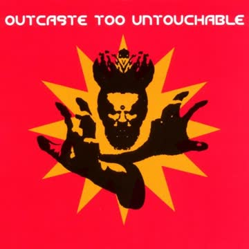 Various - Outcaste Too Untouchable