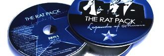 Rat Pack - Legends of Music