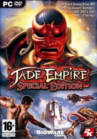 Jade Empire