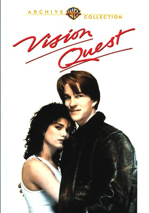 Vision Quest / (Full Mono) [DVD] [Region 1] [NTSC] [US Import]