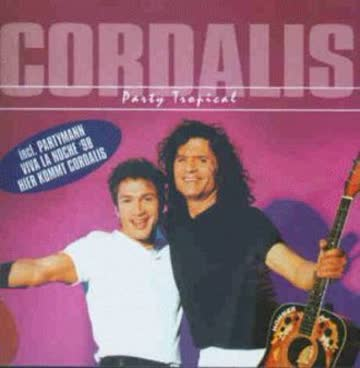 Cordalis - Party Tropical