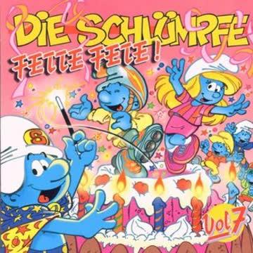Schluempfe - Fette Fete! 7