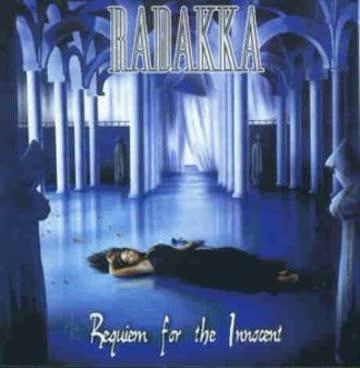 Radakka - Requiem for the Innocent