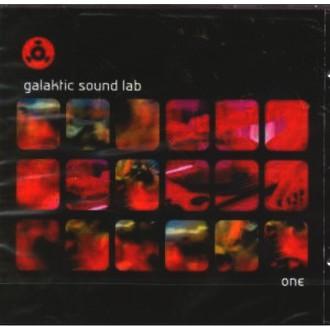 Various - Galaktic Sound Lab One CD