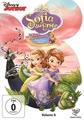 Sofia die Erste, Volume 5 - Der Fluch von Prinzessin Ivy
