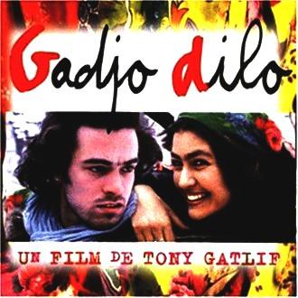 Various - Gadjo Dilo