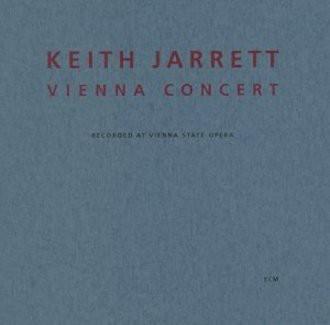 Keith Jarrett - Vienna Concert