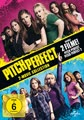 Pitch Perfect 1 & 2 (FSK 6 Jahre) DVD