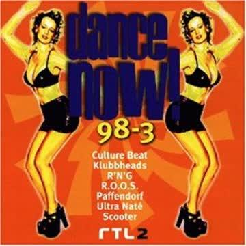 Various - Dance Now! 98-3