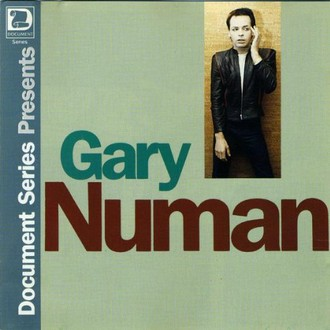 Gary Numan - Gary Numan - Classic Hits & Album Tracks 1978 - 1983, Document Series Presents