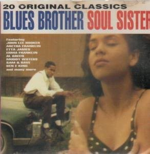 Various - Blues Brother/Soul Sister