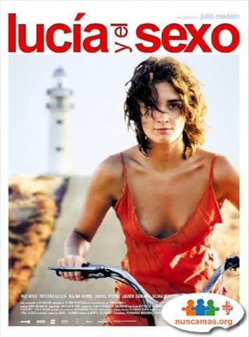Lucía und der Sex [2 DVDs]