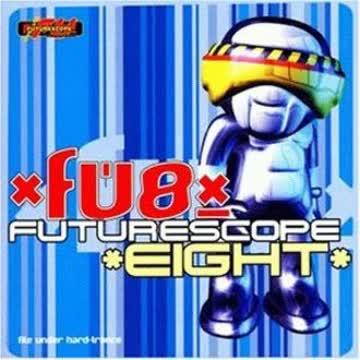 Various - Futurescope Vol.8