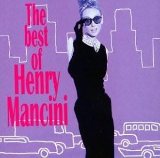 Henry Mancini - The Best Of Henry Mancini