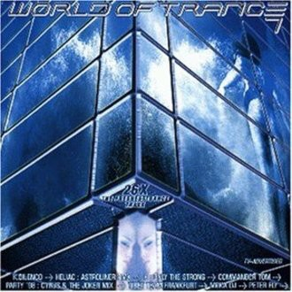 Various - World of Trance 7