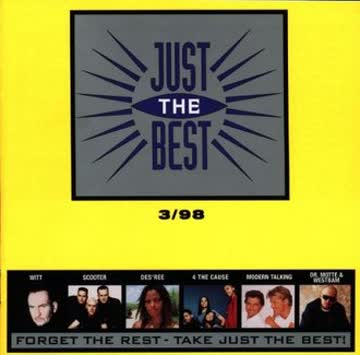 Various - Just The Best 1998 Vol. 3
