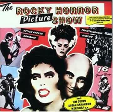 Ost - Rocky Horror Picture Show