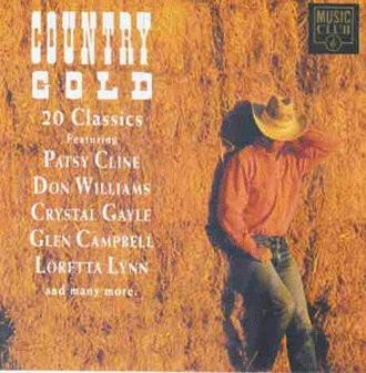 Country Gold - Country Gold
