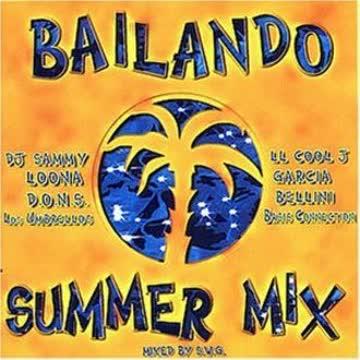 Various - Bailando Summer Mix