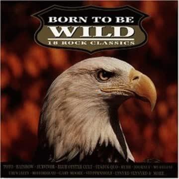 18 Rock Classics - Born to Be Wild-Vol.1