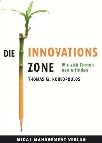 Die Innovations-Zone: Wie sich Firmen neu erfinden