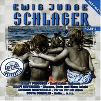 Various - Ewig Junge Schlager - Ewig Junge Schlager-Vol. 2