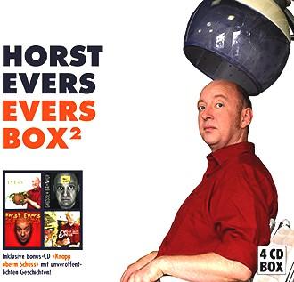 Evers Box 2: WortArt