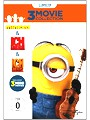 Minions Box-Set [3 DVDs]