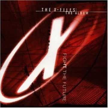 The X-Files - The X-Files [the Album]