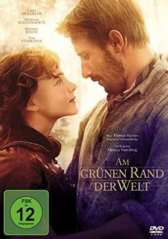 Am grünen Rand der Welt (FSK 6 Jahre) DVD