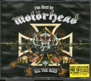 Motörhead - All the Aces: The Best of Motörhead [UK-Import]