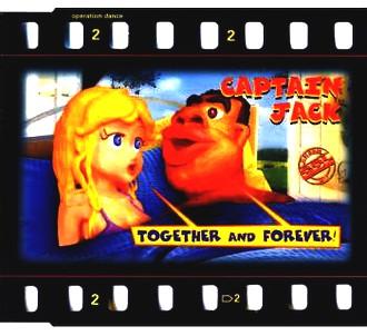 Captain Jack - Together+Forever