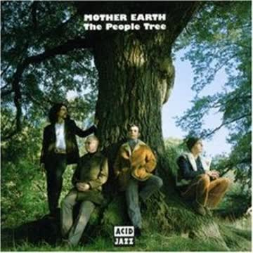 Mother Earth - The People Tree