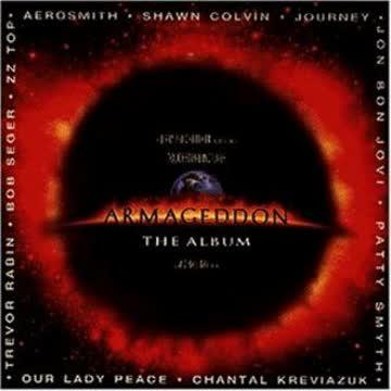 Various - Armageddon-the Album