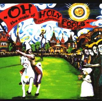 Son Ambulance/Bright Eyes - Oh Holy Fools