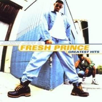Jazzy Jeff & Fresh Prince - Greatest Hits