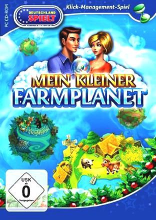 Mein kleiner Farmplanet - [PC]