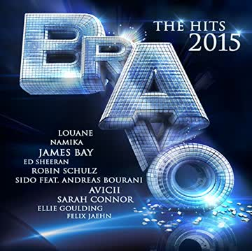 Various - Bravo The Hits 2015