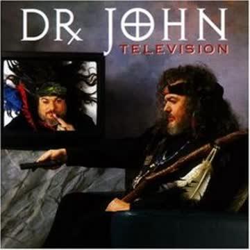 Dr.John - Television